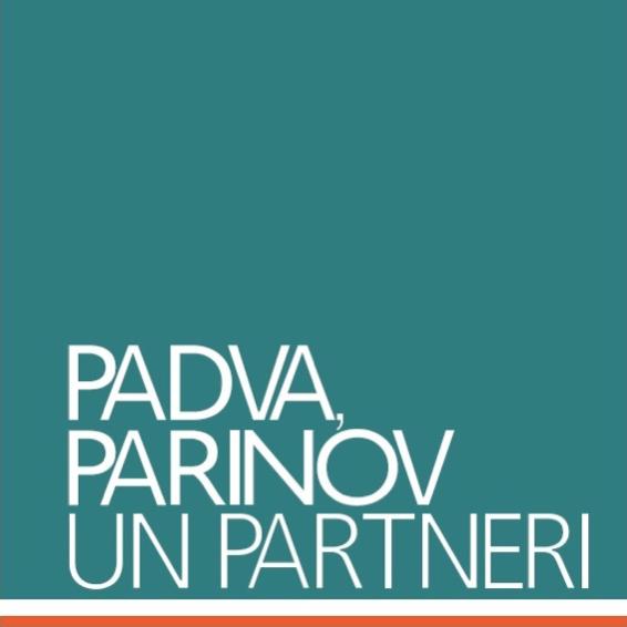PADVA, PARINOV UN PARTNERI logo